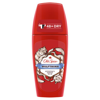Old Spice Wolfthorn Roll-On 50 Ml