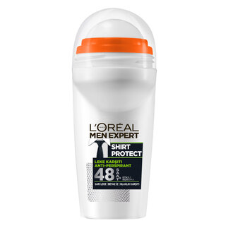 L'Oreal Paris Men Expert Shirt Protect Roll-On 50 Ml