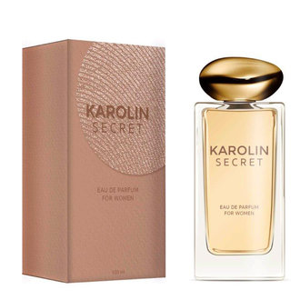 Karolin Eau De Parfum Secret 100 Ml