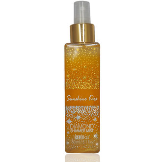 Mara Diamond Shimmer Mist Gold 150 Ml