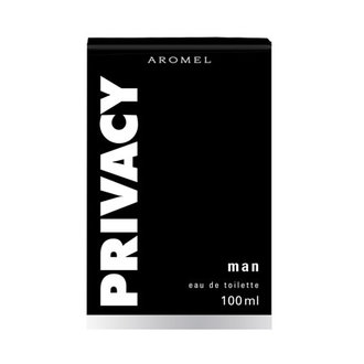 Privacy Man Edt 100 Ml