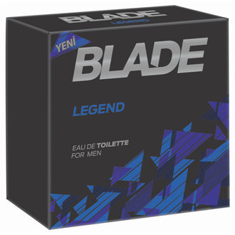 Blade Eau De Toilette 100Ml Legend