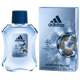 Adidas Uefa 4 Aftershave 100 Ml