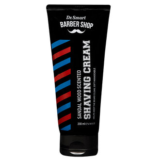 Dr.Smart Barber Shop Tıraş Kremi Sandal Ağacı 200 Ml