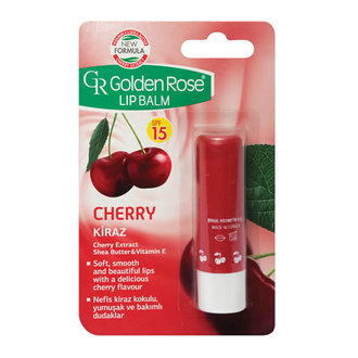 Golden Rose Lip Balm Cherry 4,6 G