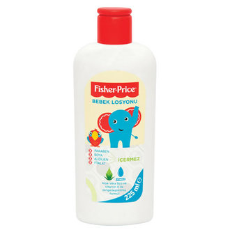 Fisher Price Bebek Losyonu 225 Ml