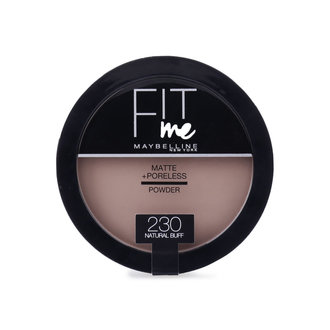 Maybelline Fit Me Powder 230 Natural Buff En