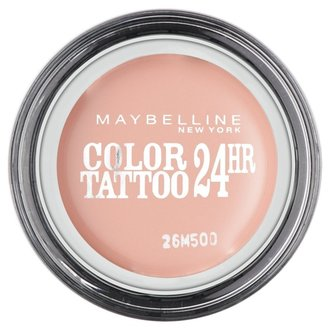 Maybelline Color Tattoo Eyeshdw 91 Creme
