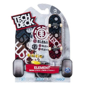 Tech Deck Tekli Paket 96 Mm