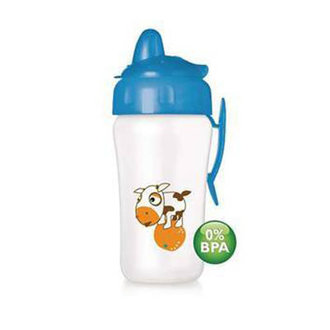 Avent Magic Damlatmaz Bard.340 Ml Desenl.Sportster