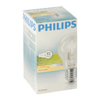 Philips Ampul Ecoclassic 70W Normal Duy