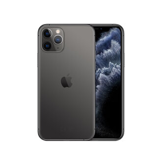 Apple Iphone 11 Pro 64Gb Gri Cep Telefonu