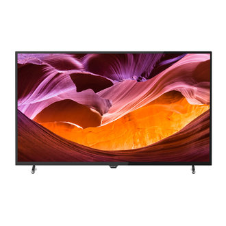"Axen 43""109 Ekran Fhd Android Smart Uydulu Led Tv"
