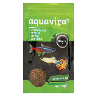 Aquavira Granured Mix