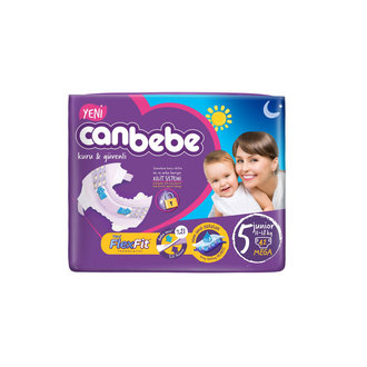 Canbebe Dev Mega Junior 48Li