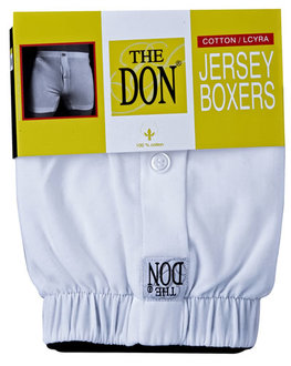 The Don Jersey Boxer - S