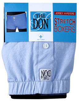 The Don Jersey Boxer - M