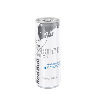 Red Bull The White Edition 250 Ml