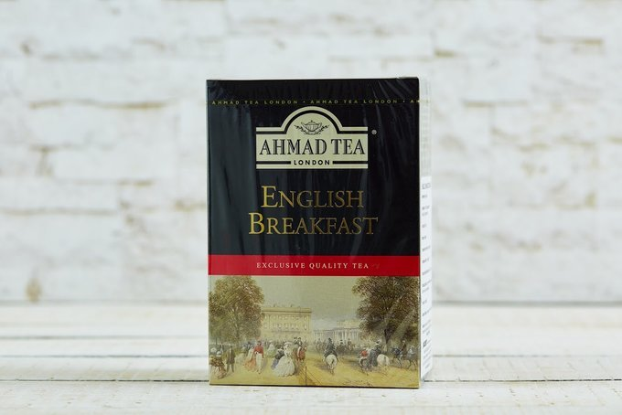 English Breakfast Çay 250 g
