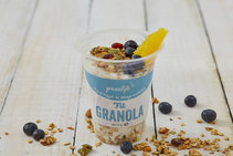 Granolife Fit Mix Granola 75 g
