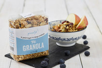 Granolife Fit Mix Granola 350 g