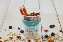 Granolife Vegan Mix Granola 75 g