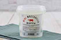 Buffa Mini  %100 Manda Mozzarella 250 g