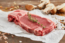 Tazedirekt New York Steak 300 g