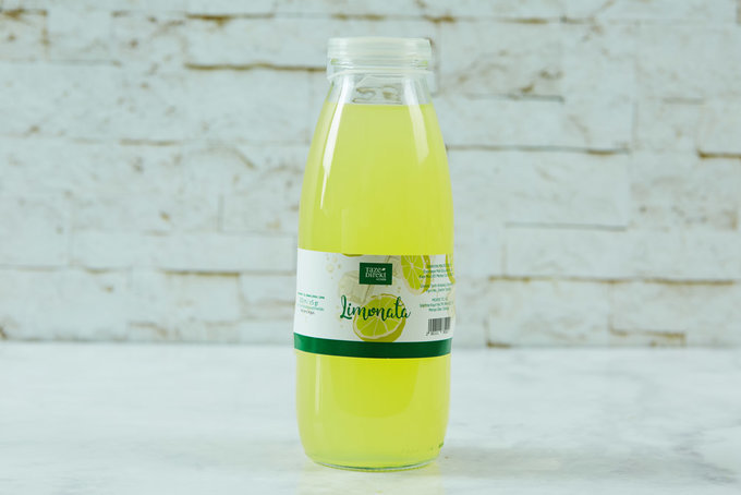 Limonata 500 ml