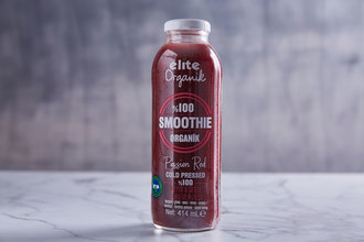 Smoothie Passion Red 414 ml